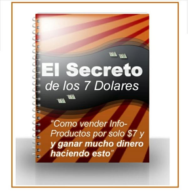 El secreto de los 7 dolares
