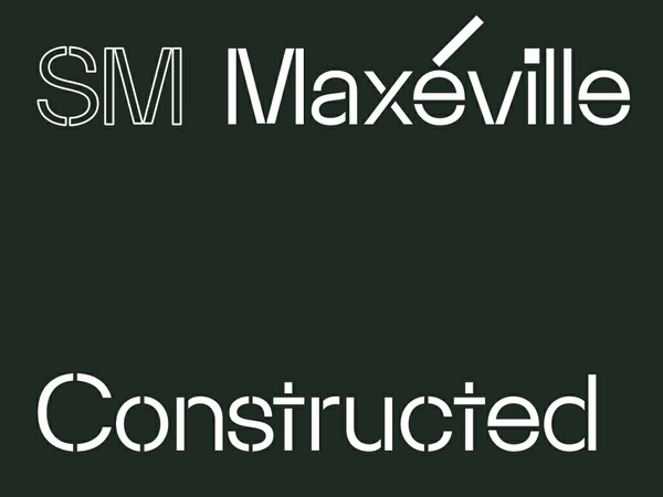 SM Maxéville Constructed
