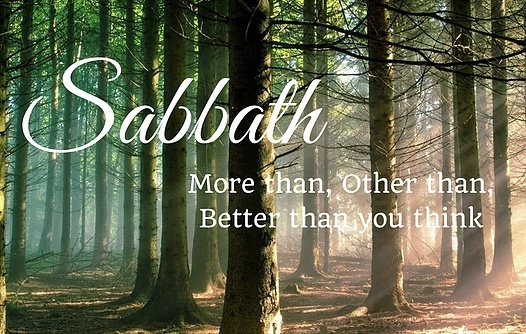 Sabbath: It's Better Than You Think