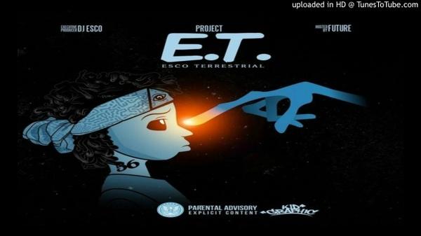 "Future Type Beat ""E.T"""