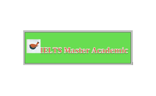 IELTS MASTER-ACADEMIC