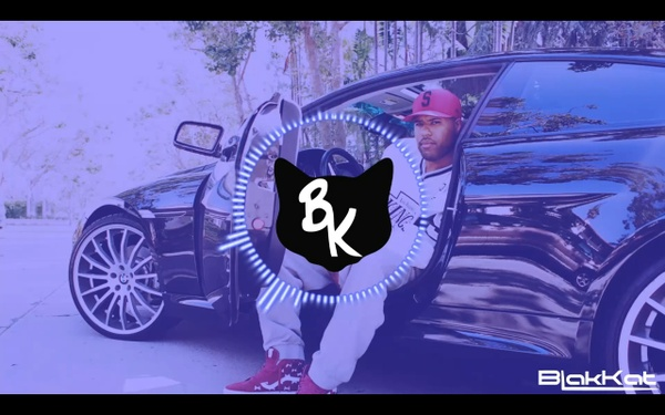 """Steady"" Dom Kennedy Type Beat (Prod. BLAKK@)"