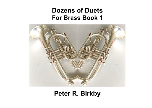 Dozens of Duets for Brass Book 1