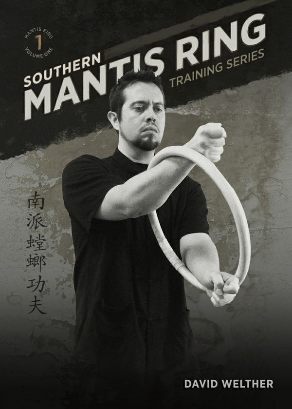 Southern Mantis Ring: Volume 1