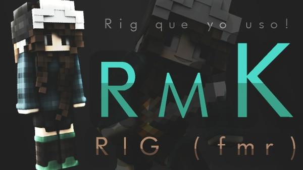 Rig RMK [FMR edit]