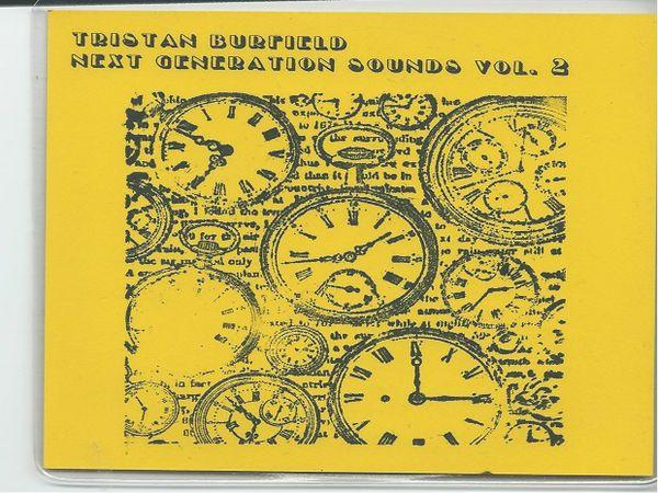 Tristan_Burfield-Next_Generation_Sounds_Vol.2 LP