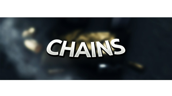 """Chains"" - Project Files (Including 3D Project)"