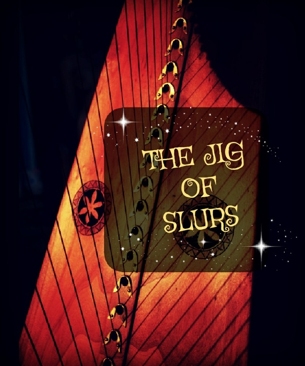 115-THE JIG OF SLURS PACK