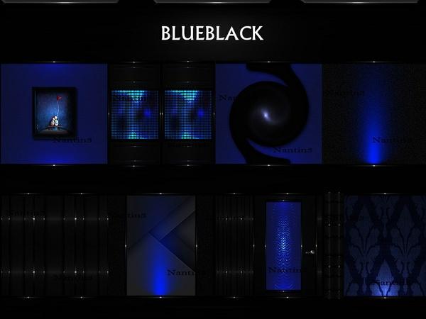 BLUEBLACK FILES 50Textures 256x256jpg.