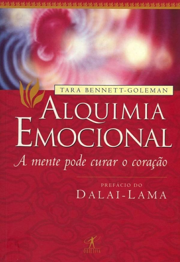 Alquimia Emocional- A Mente pode Curar o Coração
