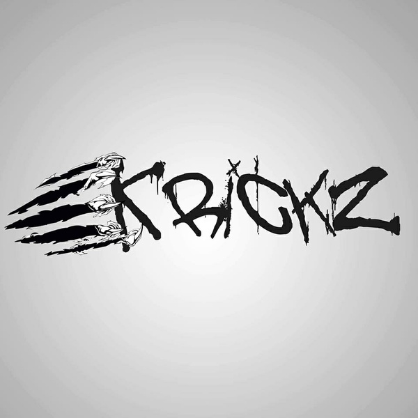 Krickz - Sie rufen meinen Namen