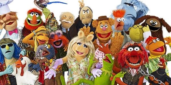Muppets Most Wanted - we re doing a sequel - karaoke (original)