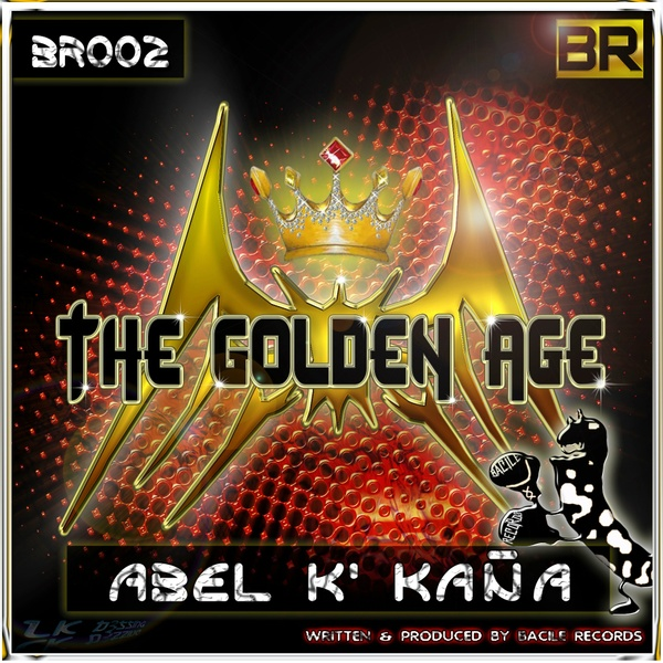 BR 002 Abel k´kaña - It´s Time to Party