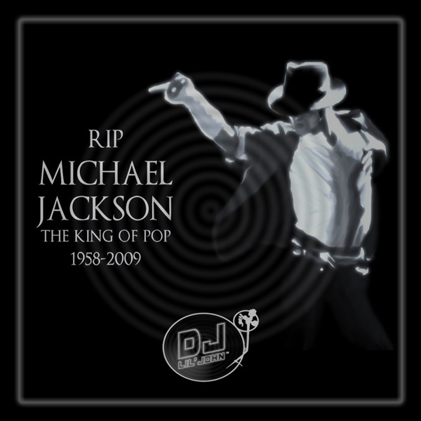 M.J. Tribute Mini-Mix [House Music Mix]