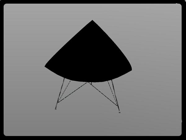 Camping Chair Mesh