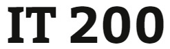 IT 200 Week 1 Individual: Presentation Software Comparison