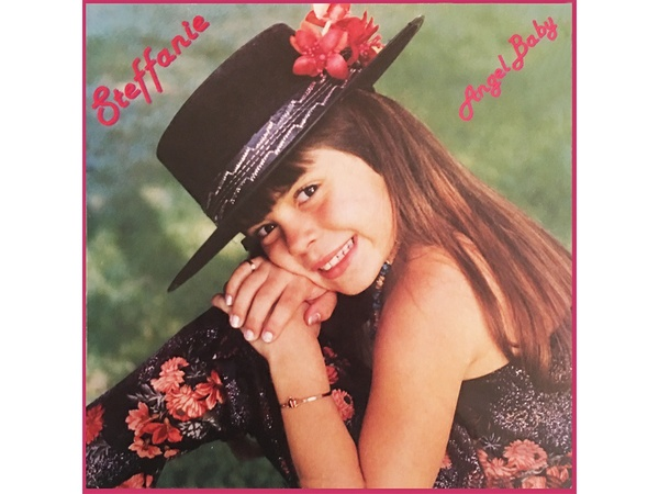 Steffani - Angel Baby Full Album (Remastered) MP3