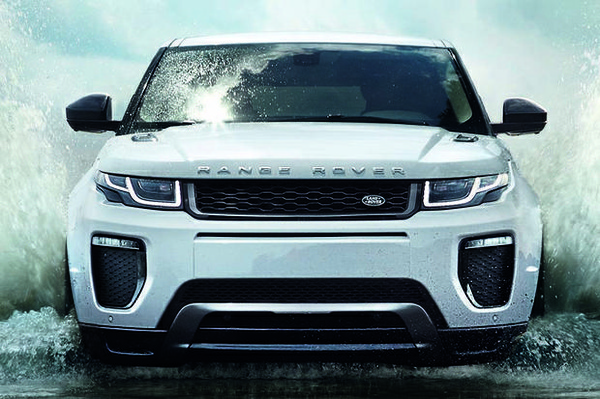 2016 Land Rover, Range Rover Evoque 2.2L, TD4 2.0L GTDi, OEM Workshop Service and Repair Manual