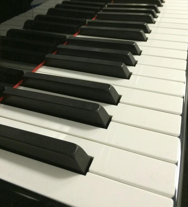 Traditional Christmas for piano