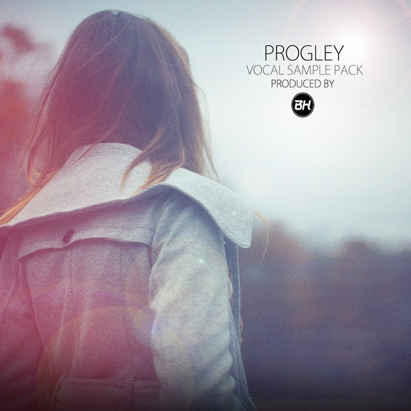 Progley - Vocal Sample Pack (Produced By BH) [ WAV, MIDI & MASSIVE PRESETS]