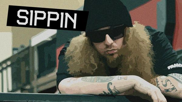 """SIPPIN"" INSTRUMENTAL"