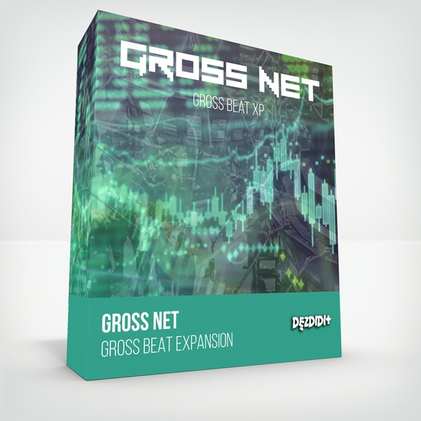 DezDidIt Gross Net Gross Beat XP