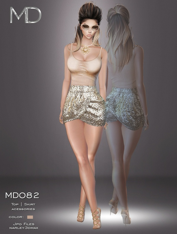 MD082 - Texture