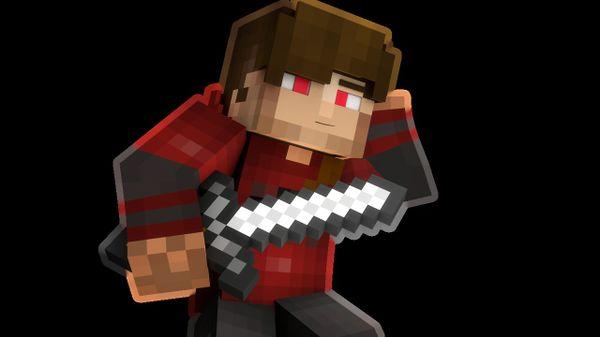 Render Minecraft [3D]