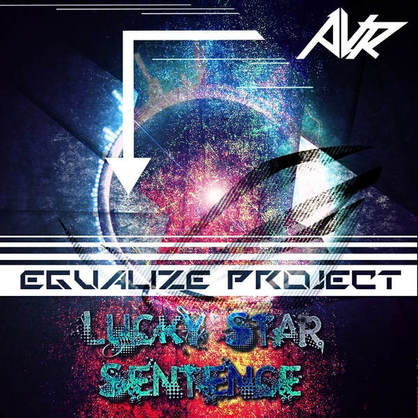 EGUALIZE PROJECT - LUCKY STAR // SENTENCE : 2 EP. PACK