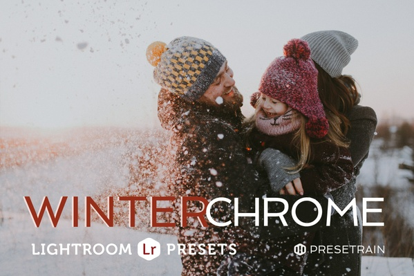 Winterchrome Lightroom & ACR Presets
