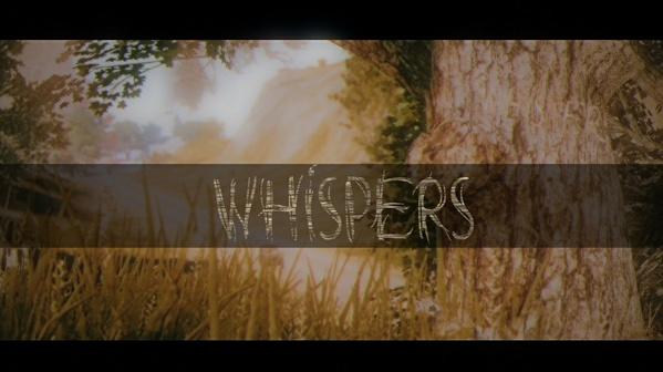 Whispers- PUBG Short Film