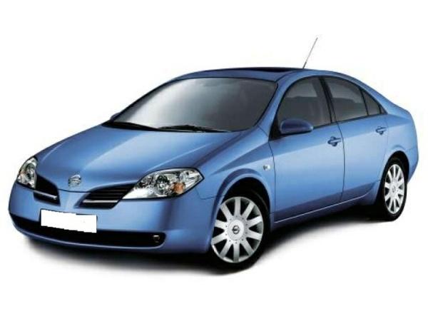 Nissan Primera P12 2001 2002 2003 2004 2005 Repair Manual