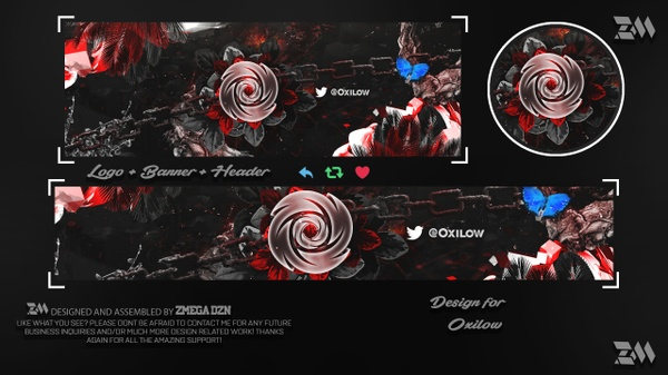 Full Revamp For Oxilow