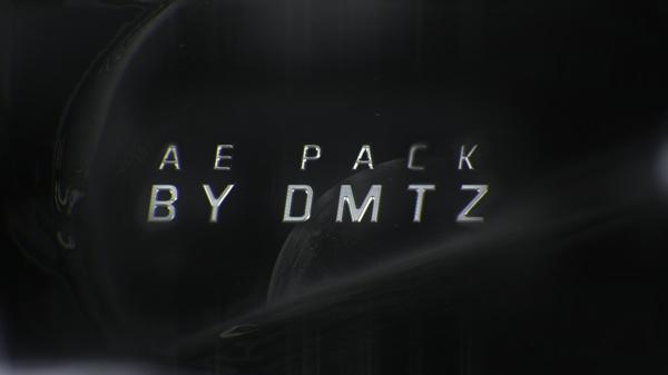 dmtz AE Pack (Sick!)