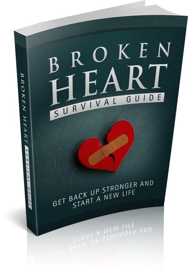 Broken Heart Survival