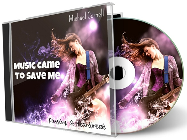 Music Came To Save Me ALBUM