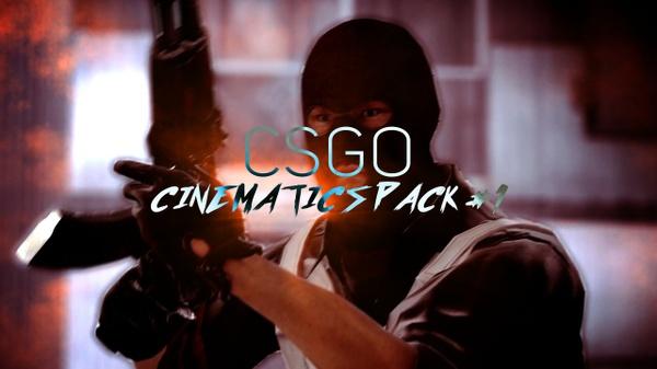 FaZe Barker CSGO Cinematics Pack