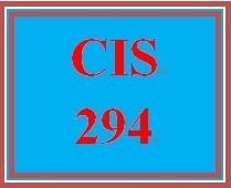 CIS 294 Week 3 Individual Support Portfolio – Laptops and Support Tools