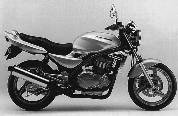 Kawasaki ER5 ER500 2001-2005 Service Repair Manual Download