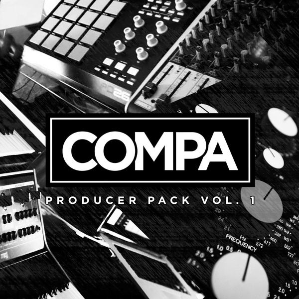 Compa Producer Pack Vol. 1