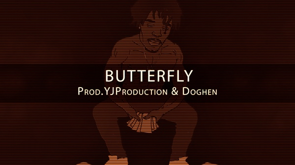 BUTTERFLY | YJ Production ft.Doghen