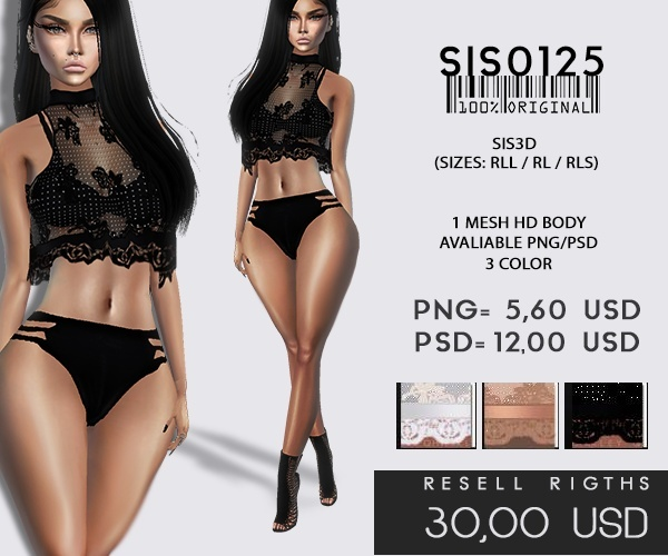 SIS#0125 | PNG