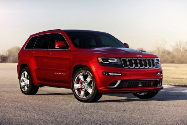 Jeep Grand Cherokee 2014 2015 2016 Repair Manual