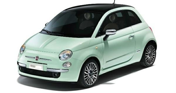 Fiat 500 2014 Repair Manual