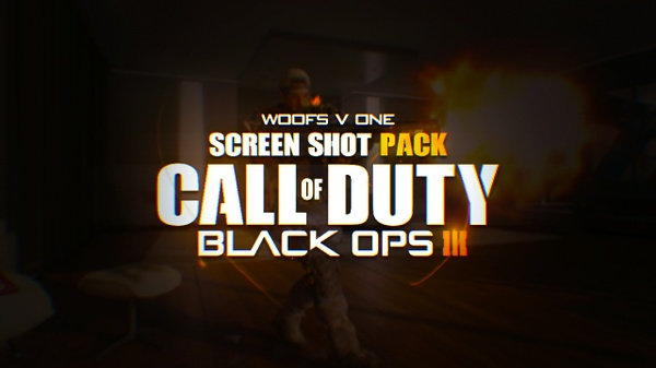BO3 COD Screen Shots!