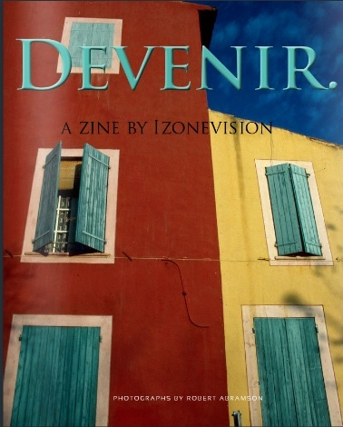 Devenir. by Izonevision
