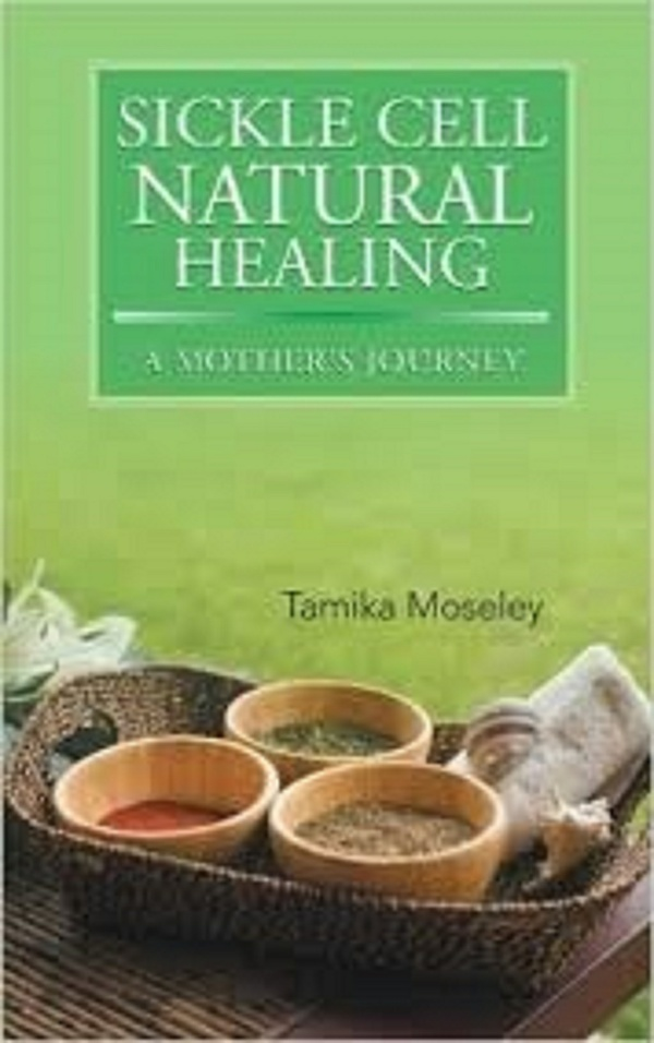 Sickle Cell Natural Healing Ebook