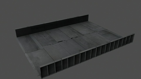 Hanson Bunker Silo