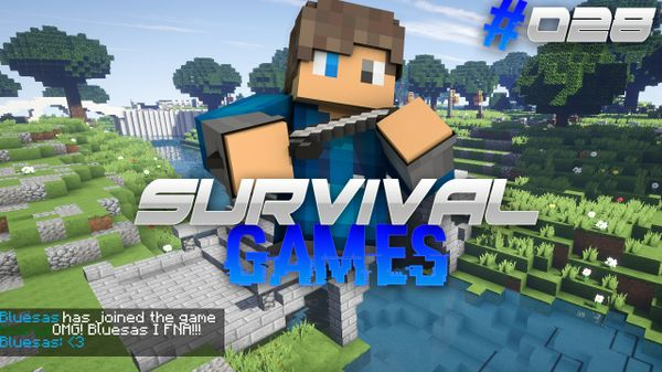 YouTube Thumbnail {Minecraft}