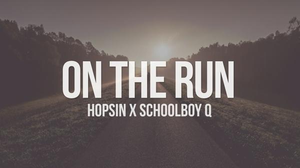 """""""On The Run"""" Instrumental"""